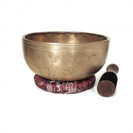 Cuenco Tibetano Jambati Calidad Extra 69