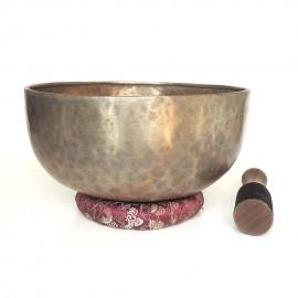 Cuenco Tibetano Jambati Calidad Extra 36