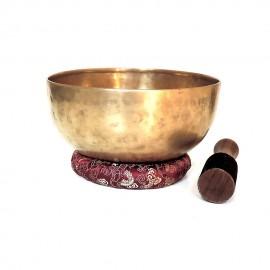 Cuenco Tibetano Jambati Calidad Extra 20