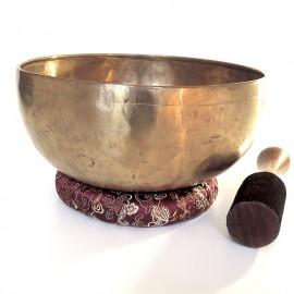 Cuenco Tibetano Jambati Calidad Extra 78