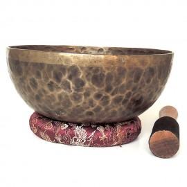 Cuenco Tibetano Jambati Calidad Extra 116
