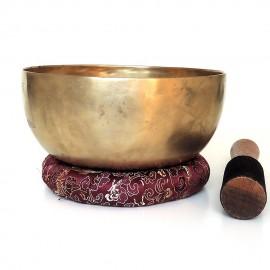Cuenco Tibetano Jambati Calidad Extra 109