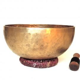 Cuenco Tibetano Jambati Calidad Extra 124