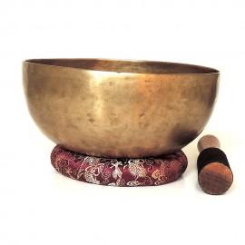 Cuenco Tibetano Jambati Calidad Extra 122
