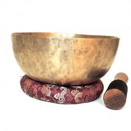 Cuenco Tibetano Jambati Calidad Extra 120