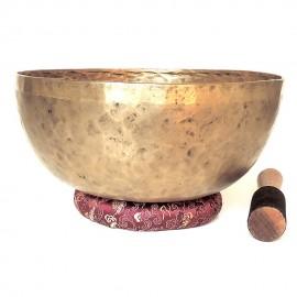 Cuenco Tibetano Jambati Calidad Extra 131