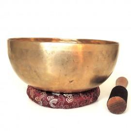 Cuenco Tibetano Jambati Calidad Extra 111