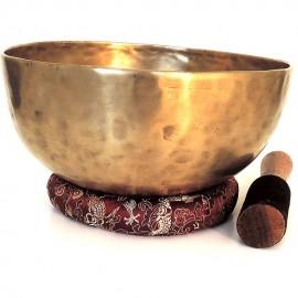 Cuenco Tibetano Jambati Calidad Extra 85