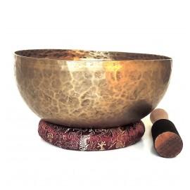 Cuenco Tibetano Jambati Calidad Extra 86