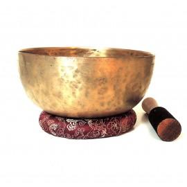 Cuenco Tibetano Jambati Calidad Extra 149