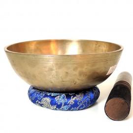Cuenco Tibetano Manipuri Calidad Extra 28