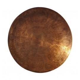 Gong nepalí 7 metales tam tam 50