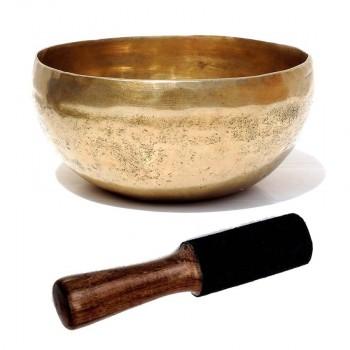 Cuenco Tibetano 7 Metales XXL