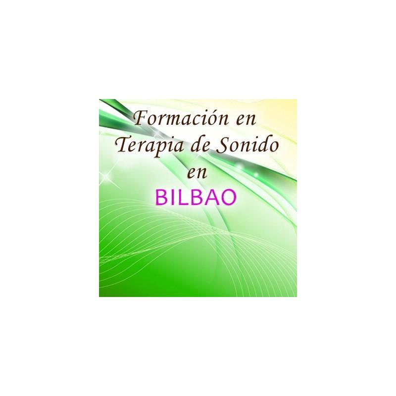 Reserva formación terapia de sonido Santiago