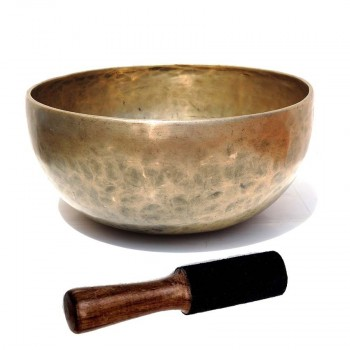 Cuenco Tibetano Antiguo Jambati m